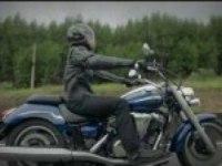 Рекламный ролик Yamaha XVS950A Midnight Star