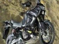 Осмотр  Yamaha XT1200Z Super Tenere Worldcrosser