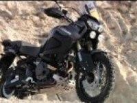 Тест Yamaha XT1200Z Super Tenere Worldcrosser