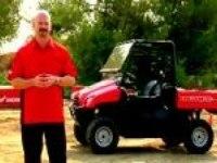 Видеообзор Honda Big Red от AutoMotoTV