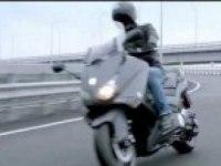 Промовидео Yamaha TMAX