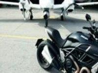Видеообзор Ducati Diavel от 1000ps