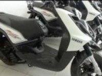 Любительский обзор Yamaha BWs 125