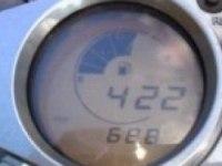 Любительский осмотр Yamaha Cygnus X