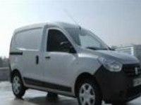 Обзор Dacia Dokker Van