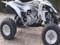 Видеообзор Yamaha YFZ450