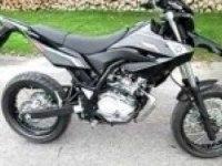 Любительский осмотр Yamaha WR125X