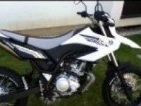 Любительский обзор Yamaha WR125X