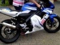 Звук Yamaha TZR 50