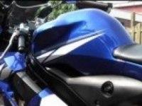 Обзор Yamaha TZR 50