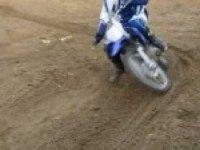 Драйв на Yamaha TT-R125LW/E