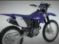 Реклама Yamaha TT-R125LW/E