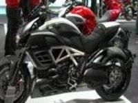 Обзор Ducati Diavel AMG