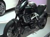 Видеообзор Ducati Diavel AMG