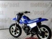 Обзор Yamaha PW50