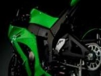 Реклама Kawasaki Ninja ZX-10R
