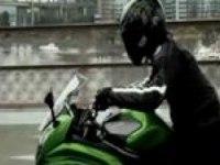 Реклама Kawasaki ER-6f