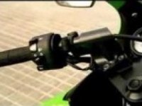 Обзор Kawasaki Ninja 250R