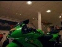Тест-драйв Kawasaki Ninja 250R