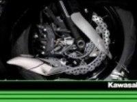 Промовидео Kawasaki 1400GTR