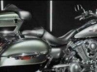 Обзор Kawasaki VN1700
