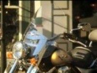 Промовидео Kawasaki VN1700 Classic Tourer