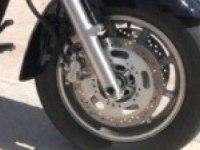 Обзор Kawasaki VN1700 Classic