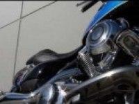 Американский тест Kawasaki VN1700 Classic