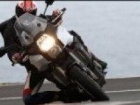 Обзор Kawasaki Versys 1000