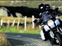 Промовидео Kawasaki Versys 1000