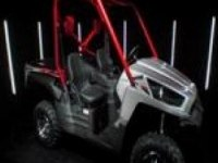 Промовидео Kawasaki Teryx 750