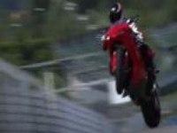 Официальное видео Ducati Superbike 848 EVO
