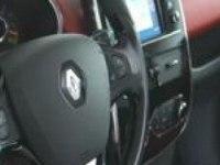 Обзор интерьера Renault Clio