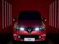 Реклама Renault Clio