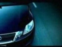 Рекламный ролик Lexus GS450h