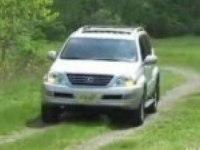 Видео обзор Lexus GX470