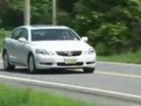 Видео обзор Lexus GS300