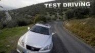 Тест-драйв Lexus IS250