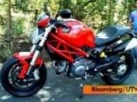 Тест-драйв Ducati Monster 796