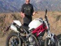 Видеообзор Ducati Monster 796