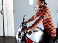 Любительский видеообзор Ducati Monster 796