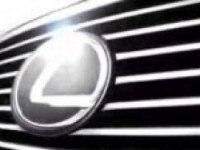 Промо видео Lexus LS460