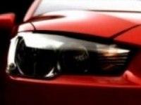 Mitsubishi Lancer X - красивый рекламный ролик