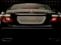 ��������� ����� Lexus LS460 ��� ��������� ���������