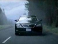 Рекламный ролик Lexus LS600h & LS600hl