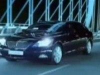 Рекламный ролик Lexus LS600h