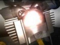 Двигатель Hypermotard