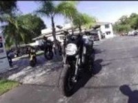Аматорский обзор Ducati Diavel Cromo