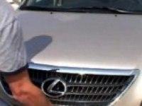 Видео обзор Lexus RX 400h