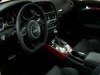 Интерьер Audi RS5